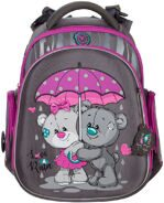 Рюкзак Hummingbird (TK66 Pur) Love Rain Purple